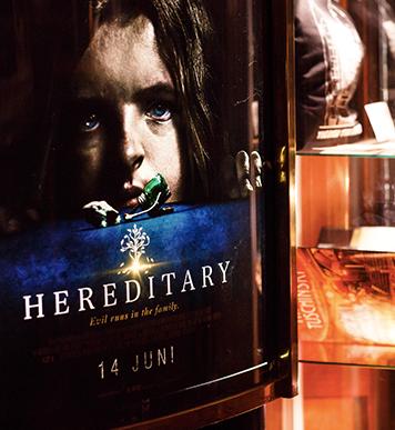 "PREMIERE ""HEREDITARY"""